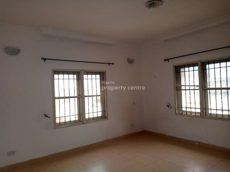 Pgl 210 4 Bedroom Semi - Detached House, Lekki, Lagos, House for Rent