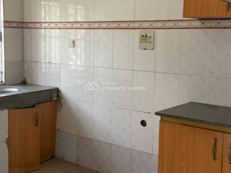 Good 3 Bedroom Flat in a Spacious Compound, Lekki Scheme 2, Ajiwe, Ajah, Lagos, Flat for Rent