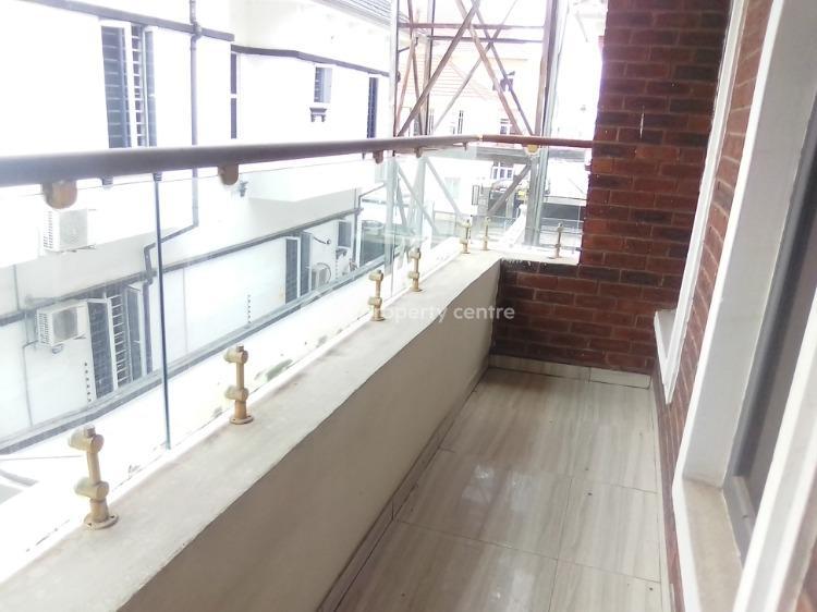 Neat and Spacious 5 Bedroom Duplex + Bq, Osapa, Lekki, Lagos, Detached Duplex for Rent