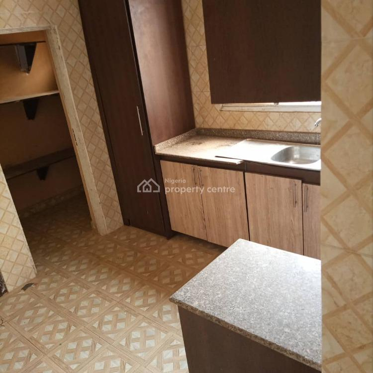Newly Built Luxury 3 Bedroom Fully Finished and Fully Serviced Bungalow, Sam Nujoma Estate, Galadimawa, Abuja, Detached Bungalow for Rent