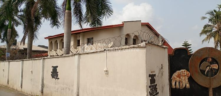 5 Bedrooms Duplex, Oluyole Extension, High School Waterworld Area, Oluyole, Ibadan, Oyo, House for Sale