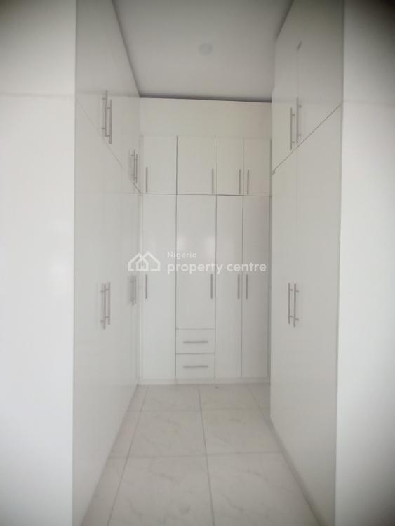 Luxury 5 Bedrooms Duplex with a Room Bq in a Serene Environment, Chevron Alternative Route, Lekki Phase 2, Lekki, Lagos, Detached Duplex for Sale