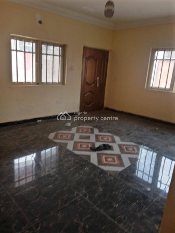 Brand New 3 Bedrooms Flat, Idowu Estate, Oke Ira, Ajah, Lagos, Flat for Rent