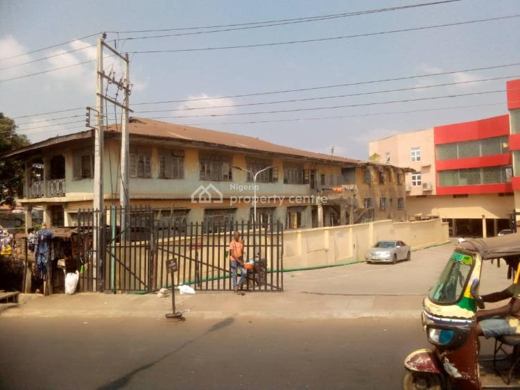 Commercial Property on 900sqm, Along Dugbe Road, Ibadan, Oyo, Commercial Land for Sale