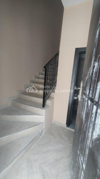 Brand New 3 Bedroom (2 Tenants in a Compound), Ikate Elegushi, Lekki, Lagos, Flat for Rent