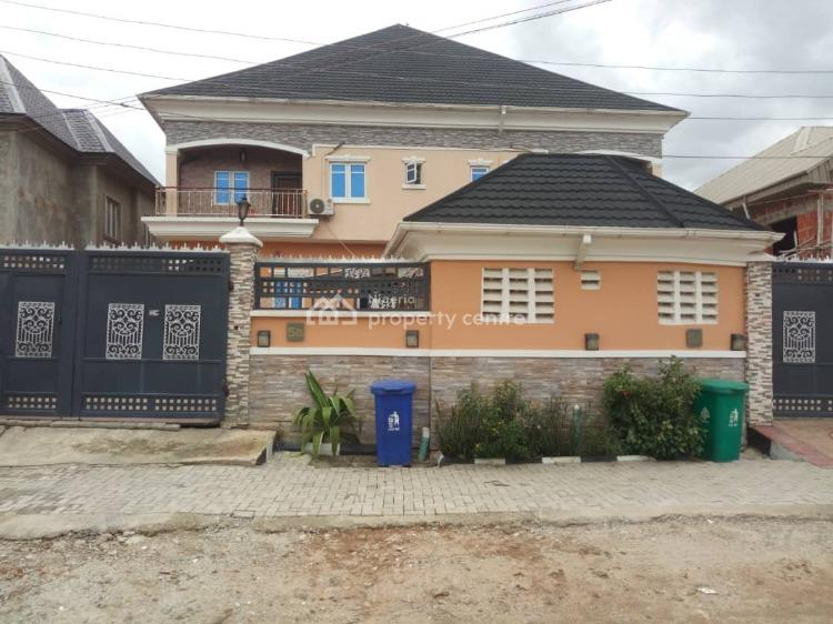 4 Units of 4 Bedroom Semi-detached Duplex, Anthony, Maryland, Lagos, Semi-detached Duplex for Sale