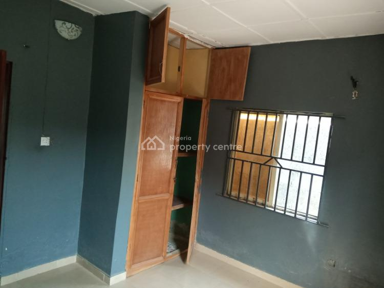 Mini Flat with 2 Toilets, Idiroko Area, Off Elepe Ijede Road, Ikorodu, Lagos, Mini Flat for Rent