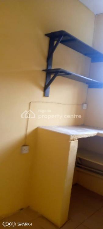 a Newly Renovated 2 Nos of  Mini Flat 2 Toilets/ Bathroom, Ori-oke, Ogudu, Lagos, Mini Flat for Rent