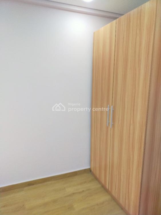 New 3 Bedroom Flat, Anthony Village, Anthony, Maryland, Lagos, Flat for Rent
