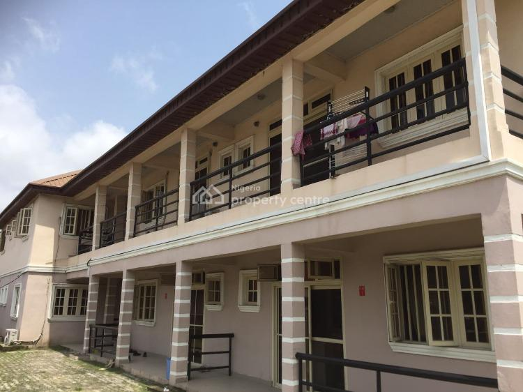 Luxury Built 8 Units of Two Bedroom Flat with Guests Toilet, Lekki Phase 2, Lekki, Lagos, Flat for Sale