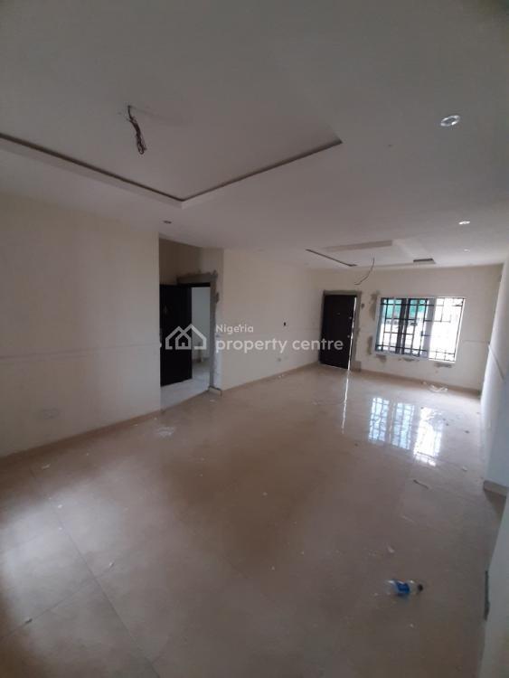 Newly Built Fully Serviced 3 Bedrooms Flat with 24 Hours Electricity, Ikate Elegushi, Lekki, Lagos, Flat for Rent