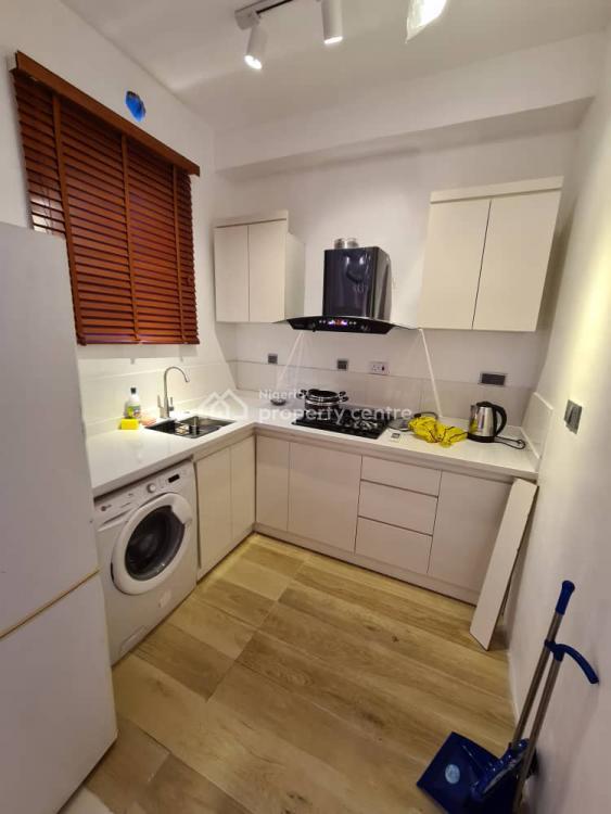 Luxurious 1 Bedroom Apartment with Top Notch Facilities, Lekki Phase 1, Lekki, Lagos, House Short Let