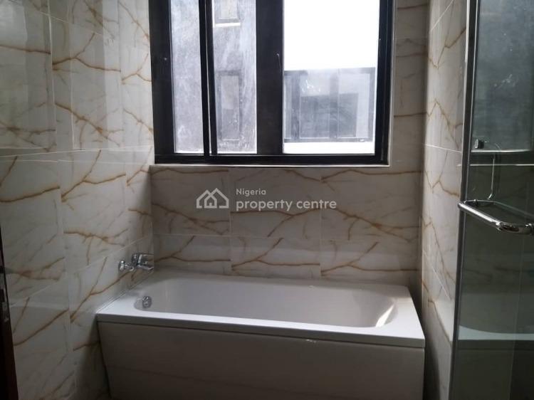5 Bedroom Duplex, Ikoyi, Lagos, Detached Duplex for Rent