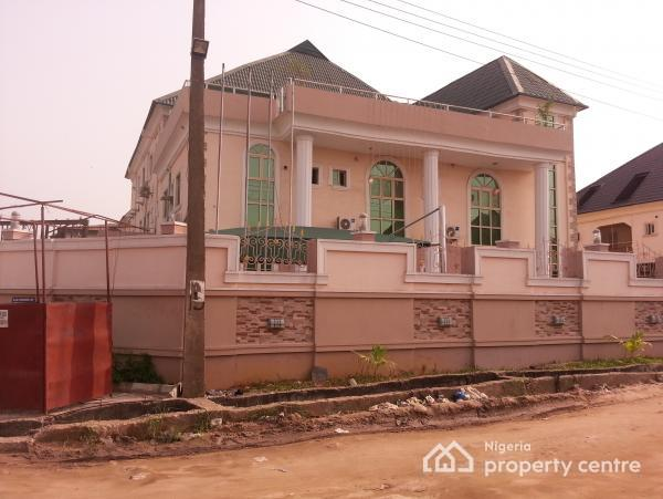 For sale newly built luxury hotel at amuwo odofin for for Mansions in nigeria for sale