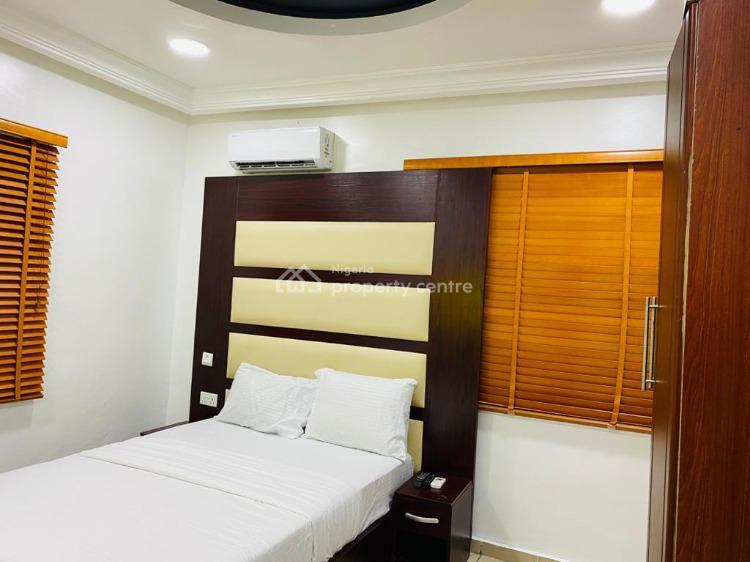 Luxury 3 Bedroom Apartment, Lekki Phase 1, Lekki, Lagos, Flat Short Let