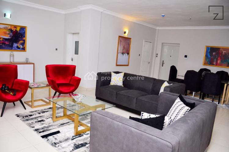 Tasteful 3 Bedroom Apartment with Exquisite Facilities, Ikate, Lekki, Lagos, House Short Let