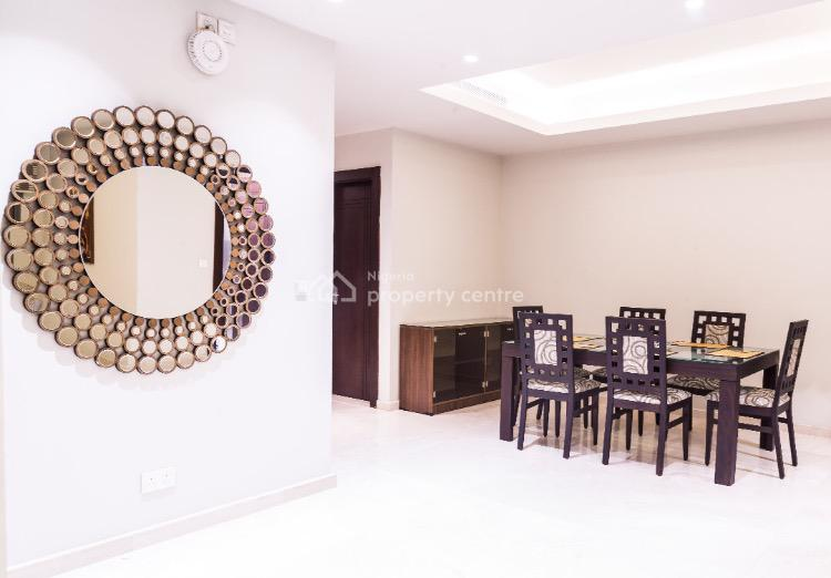 State of The Art 2 Bedroom Apartment with Exquisite Amenities, Eko Atlantic City, Lagos, House Short Let