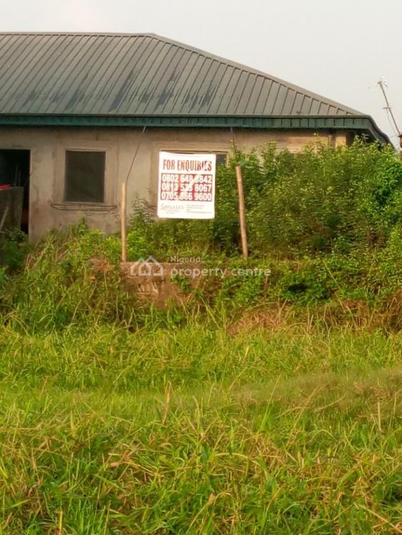 Land, Oba Olaide Estate, Ibeshe, Ikorodu, Lagos, Land for Sale