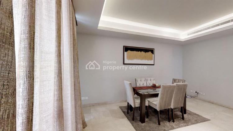Exquisite and Elite 3 Bedroom Apartment with Luxurious Facilities, Eko Atlantic City, Lagos, House Short Let