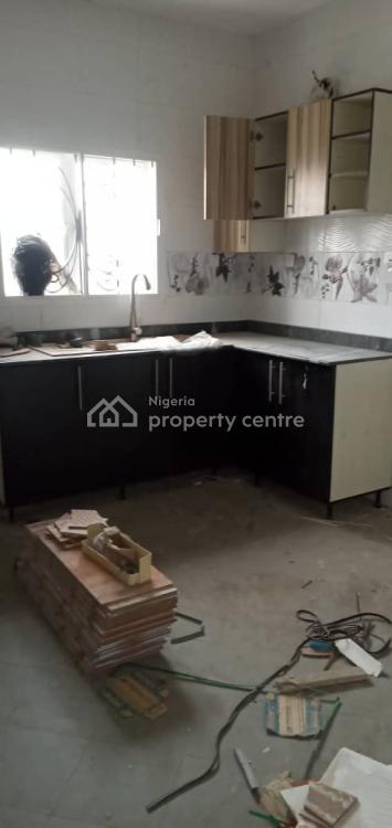 Luxury 3 Bedroom Duplex with Bq, Lekki Phase 1, Lekki, Lagos, Flat for Rent
