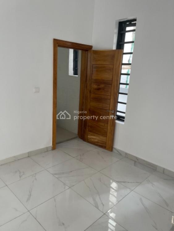 Most Beautiful and Spacious 4 Bedrooms Semi Detached Duplex with Bq, Idado Estate, Lekki, Lagos, Detached Duplex for Sale