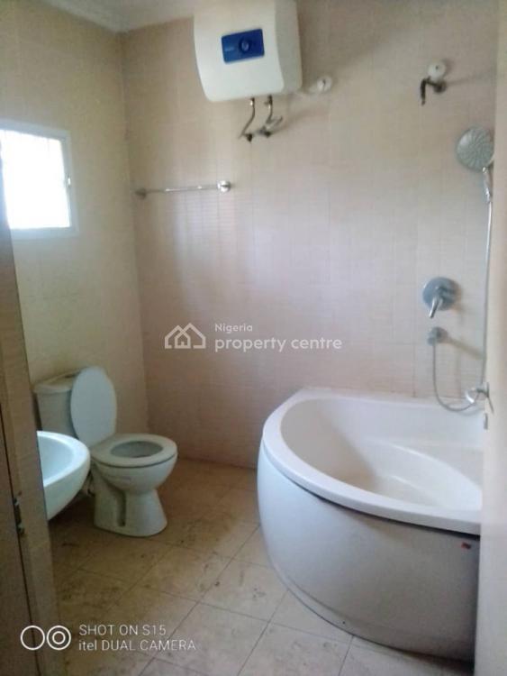 4 Bedroom Terrace, Lekki, Lagos, Terraced Duplex for Rent