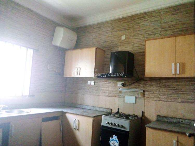 3 Bedroom Apartment with Bq, Lekki Right, Lekki, Lagos, House for Rent