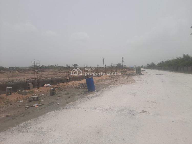 Plots of Affordable Dry Land with C of O Available, Oshoroko, Beside Dangote Expatriate Quarters, Ibeju Lekki, Lagos, Mixed-use Land for Sale