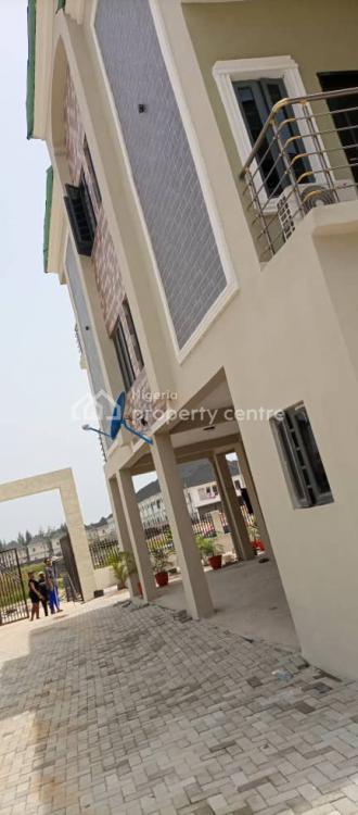 Luxury 2 Bedroom and Mini Flat, Ikota Villa G R a, Behind Megachicken Ikota Villa Estate, Ikota, Lekki, Lagos, Flat for Sale