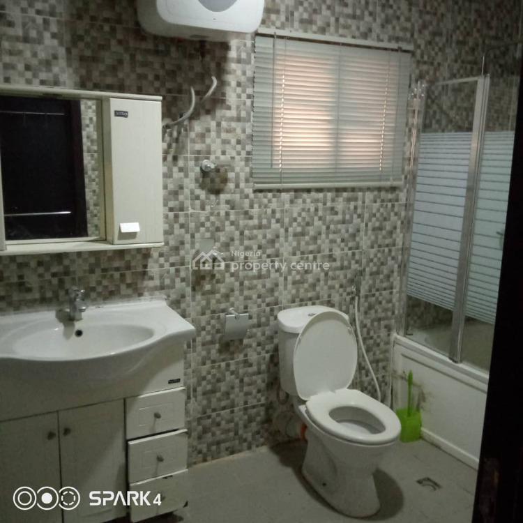 24 Hours Serviced 4 Bedrooms Terrace, New Horizon 2, Ikate Elegushi, Lekki, Lagos, Terraced Duplex for Sale