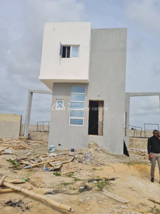 Land, Gracias Morganite Estate, Before Eleko Junction, Ibeju Lekki, Lagos, Residential Land for Sale