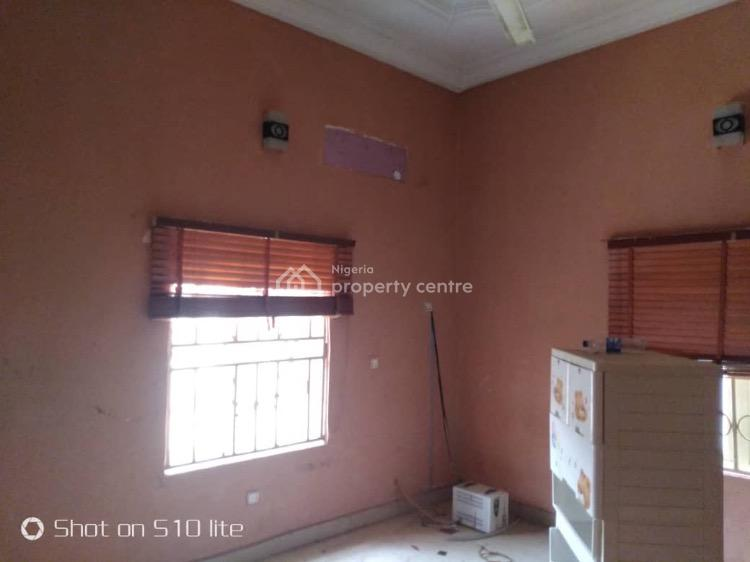 Clean and Spacious 3 Bedroom Bungalow, Close to Efab Estate, Lokogoma District, Abuja, House for Rent