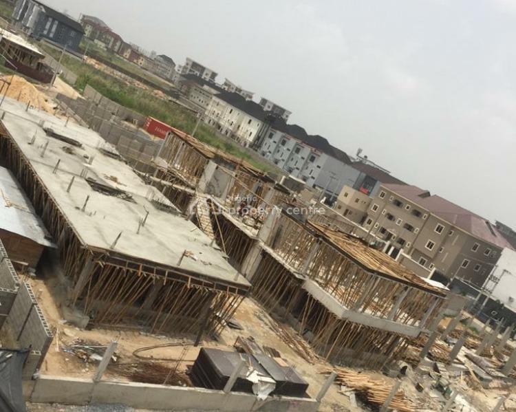 Luxury 2 Bedroom Apartment Available, Ikate, Lekki, Lagos, Terraced Duplex for Sale
