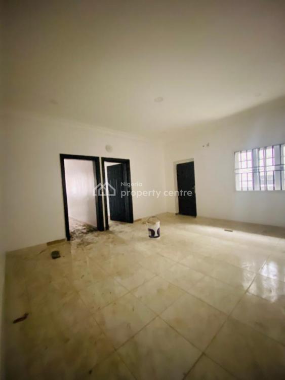 4 Bedroom Semi-detached Duplex with a Room Bq, Oral Estate, Lekki, Lagos, Semi-detached Duplex for Rent