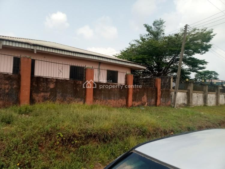 100 By 200, Ugbor Road Before Country Home Junction, Benin, Oredo, Edo, Commercial Land for Sale