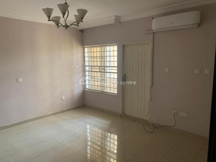 3 Bedroom Terrace Duplex with Boys Quarters, Wuye, Abuja, Terraced Duplex for Sale