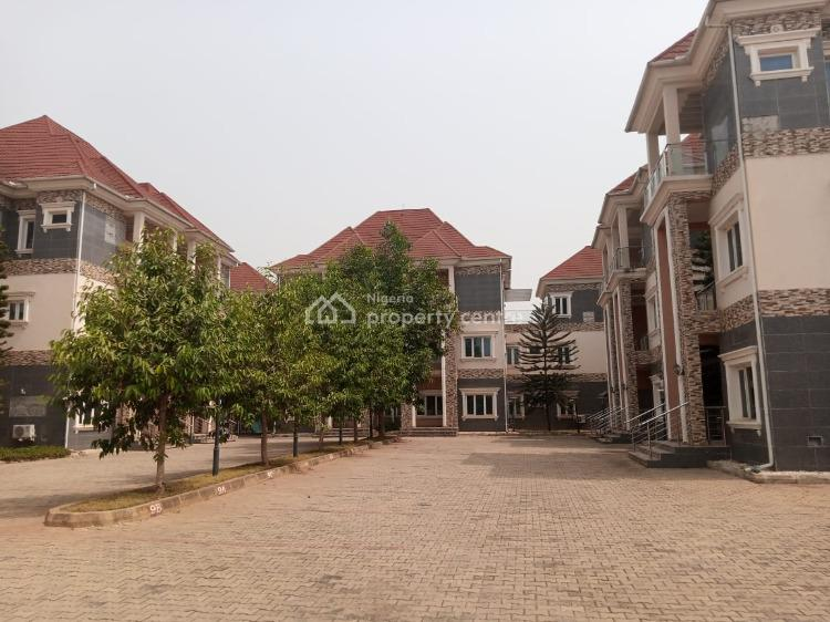 11 Units of Tastefully Finished 5 Bedroom Detached Duplex with Bq, Katampe Extension, Katampe, Abuja, Detached Duplex for Sale