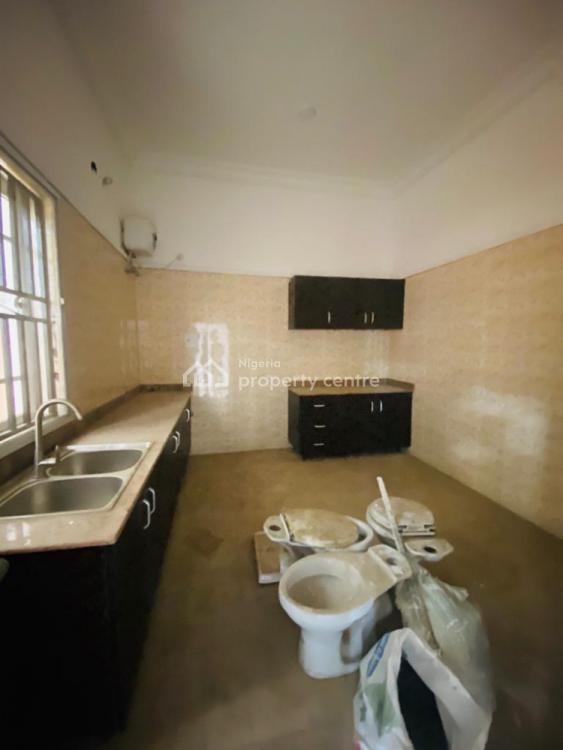 4 Bedroom Semi Detached Duplex with B/q, Oral Estate, Lekki, Lagos, Semi-detached Duplex for Rent