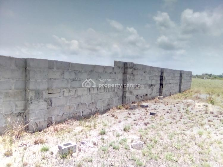 Genuine Plots of Land in a Serene Environment, Castle Royale Estate, Ode Omi, Ibeju Lekki, Lagos, Residential Land for Sale