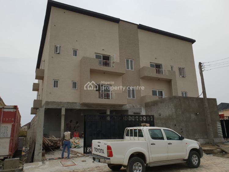 Beautiful 2 Bedroom Apartment, Ologolo, Lekki, Lagos, Flat for Sale