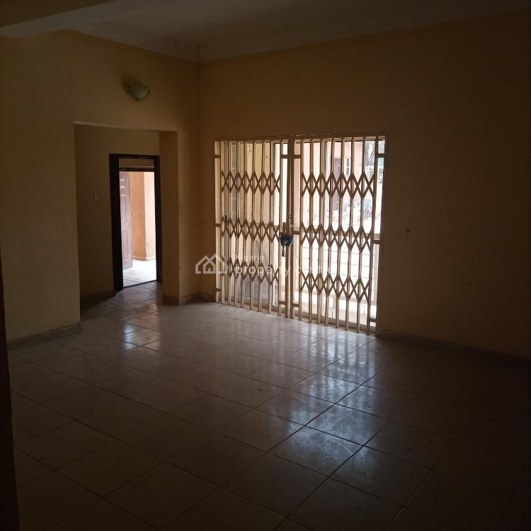 Nice 3 Bedroom Flat, Sunnyvale Estate, Lokogoma District, Abuja, Flat for Rent
