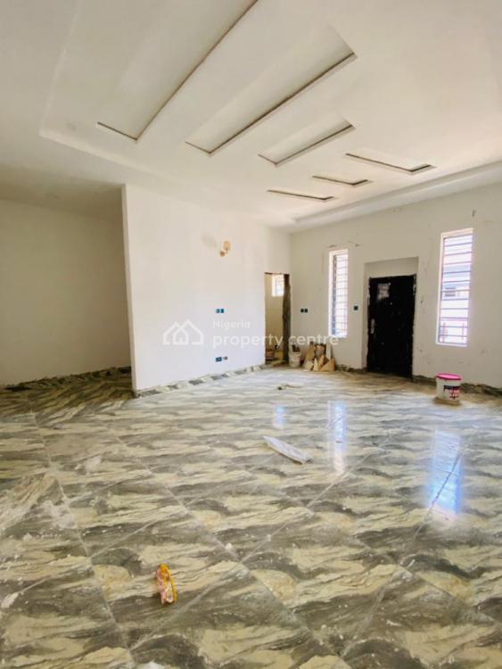 4 Bedroom Semi-detached Duplex with a Room Bq, Ikota Gra, Lekki, Lagos, Semi-detached Duplex for Sale