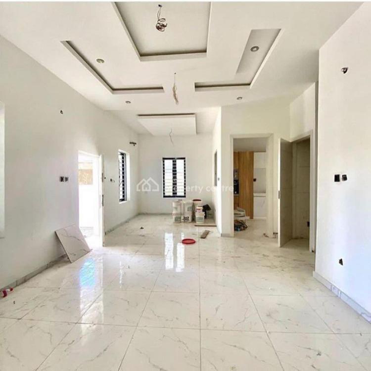 Serviced 4 Bedroom Terrace Duplex, Orchid Road Lekki, Lekki Phase 2, Lekki, Lagos, Terraced Duplex for Rent