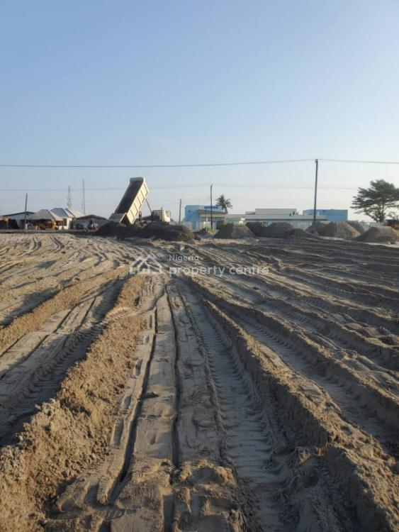 No.1 Commercial Property. No Hidden Charges, Free Documentation, Ibeju Lekki, Lagos, Commercial Land for Sale
