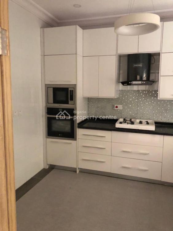 4 Bedroom Semi Detached Duplex with C of O, Gra Phase 1, Magodo, Lagos, Semi-detached Duplex for Sale