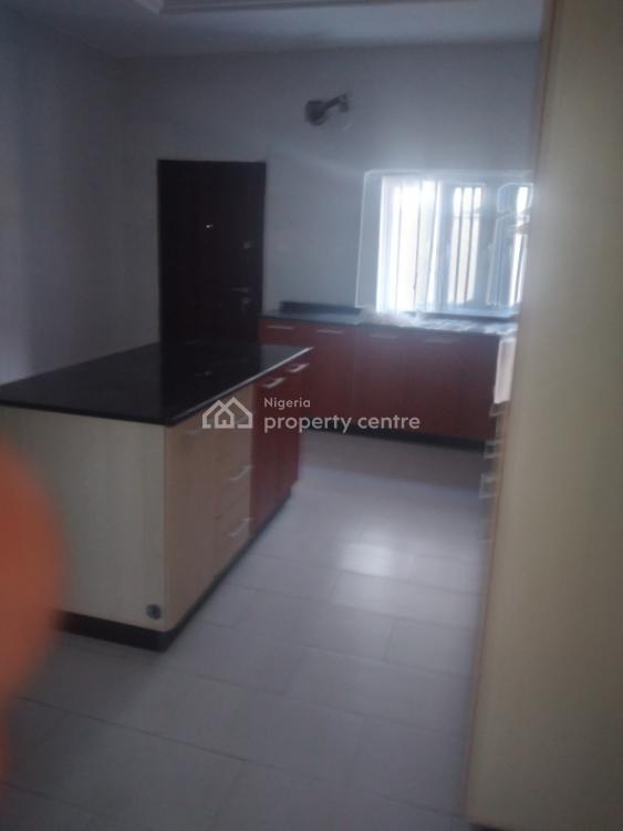 4 Bedroom Detached Duplex with 1room Bq, U3 Estate Maruwa, Lekki, Lagos, Detached Duplex for Sale