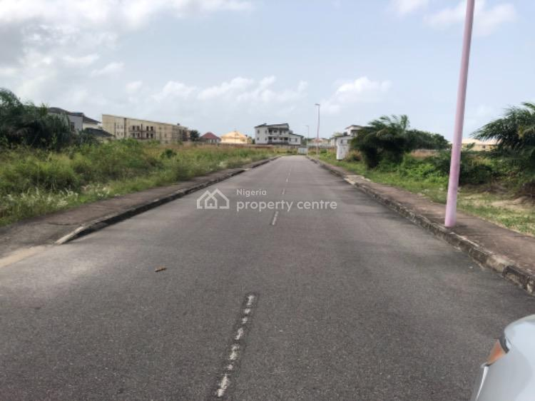 1200sqm of Land with C of O, Royal Garden, Ajah, Lagos, Residential Land for Sale