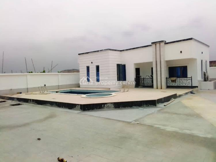 a Contemporary Designed Duplex Situated on 1300sqm of Land, Located in Owerri, Owerri Municipal, Imo, Detached Duplex for Sale