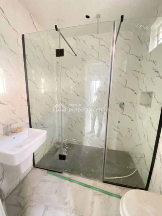 Exquisitely Finished 5 Bedroom Fully Detached Duplex with a Room Bq, Ikate Elegushi, Lekki, Lagos, Detached Duplex for Sale
