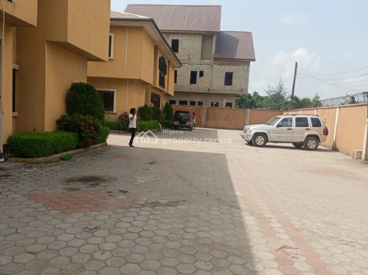 a Lovely 3 Bedroom Apartment, Ilaje, Ajah, Lagos, Flat for Rent